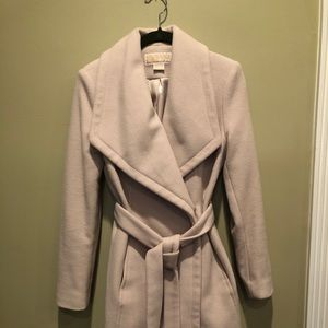 Michael Kors Blush Jacket